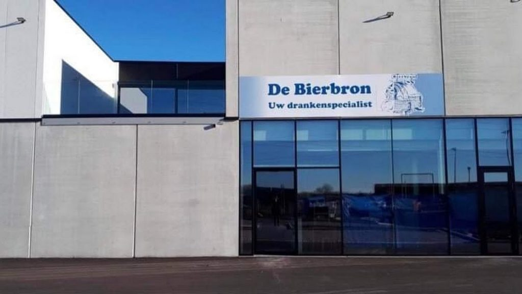 COMING SOON!!! DE BIERBRON